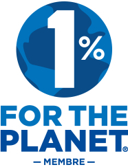 logo For the planet